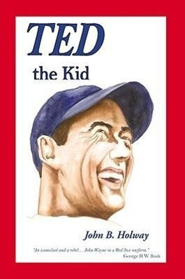 Ted the Kid als Buch
