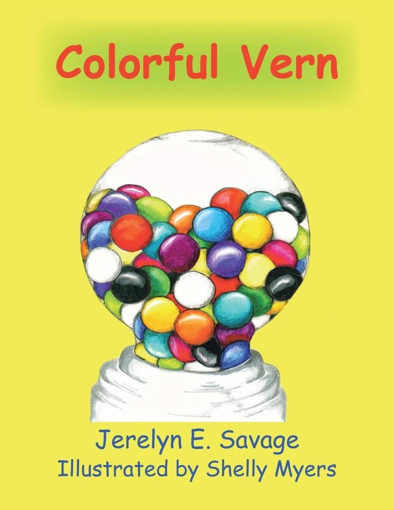 Colorful Vern als Taschenbuch