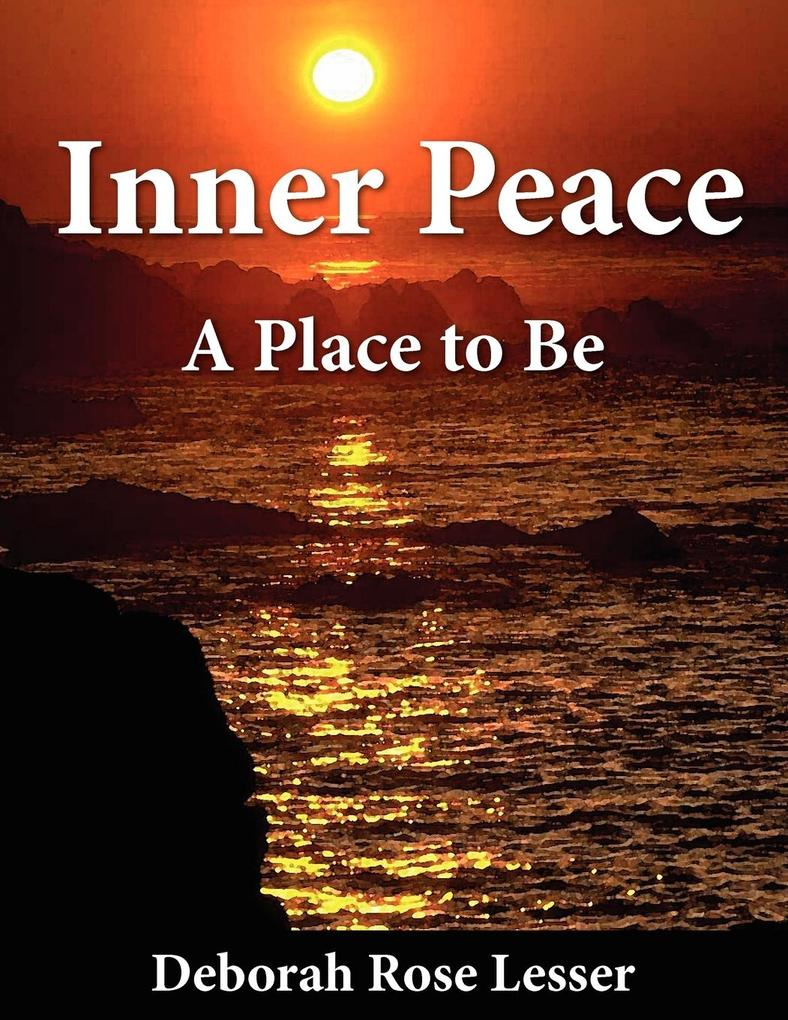 Inner Peace als Taschenbuch