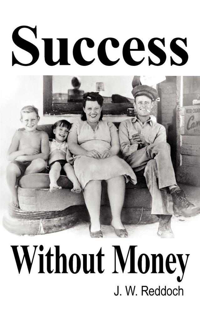 Success Without Money als Taschenbuch