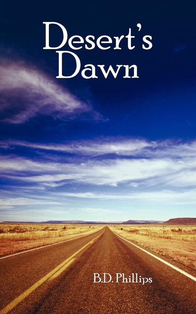 Desert's Dawn als Taschenbuch