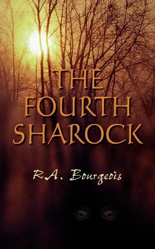 THE FOURTH SHAROCK als Taschenbuch