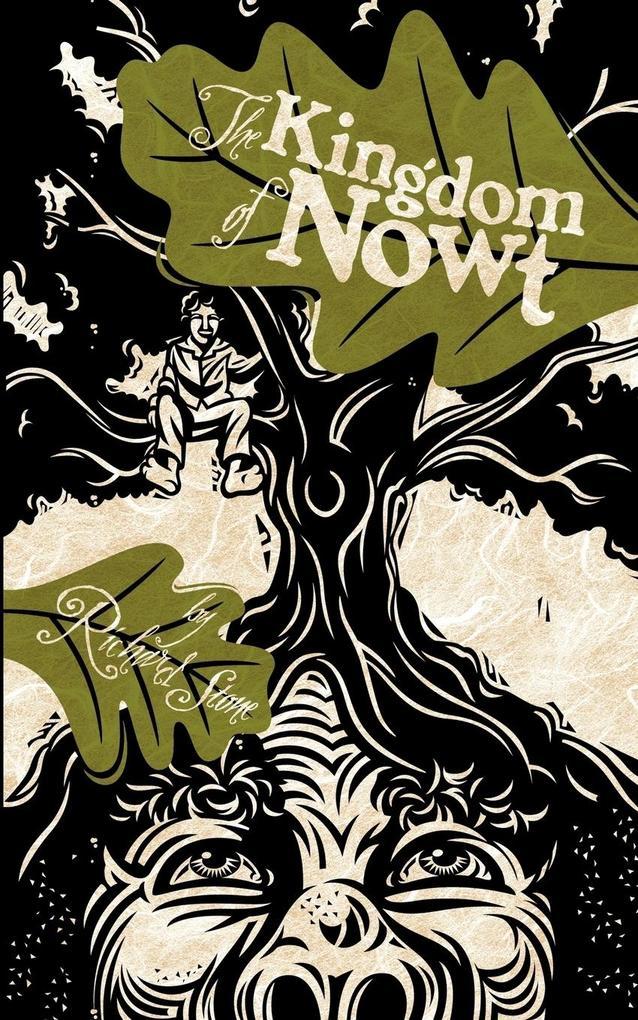 The Kingdom of Nowt als Taschenbuch