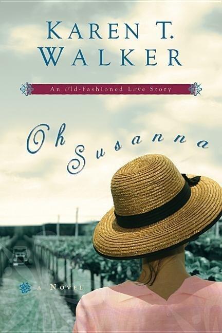 Oh Susanna als Taschenbuch