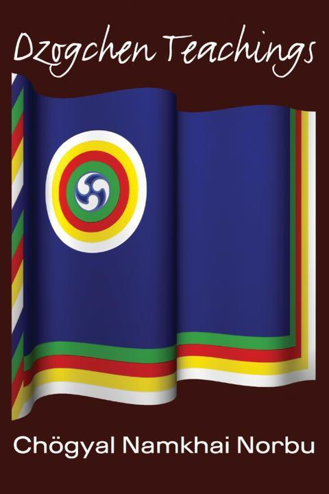 Dzogchen Teachings als Taschenbuch