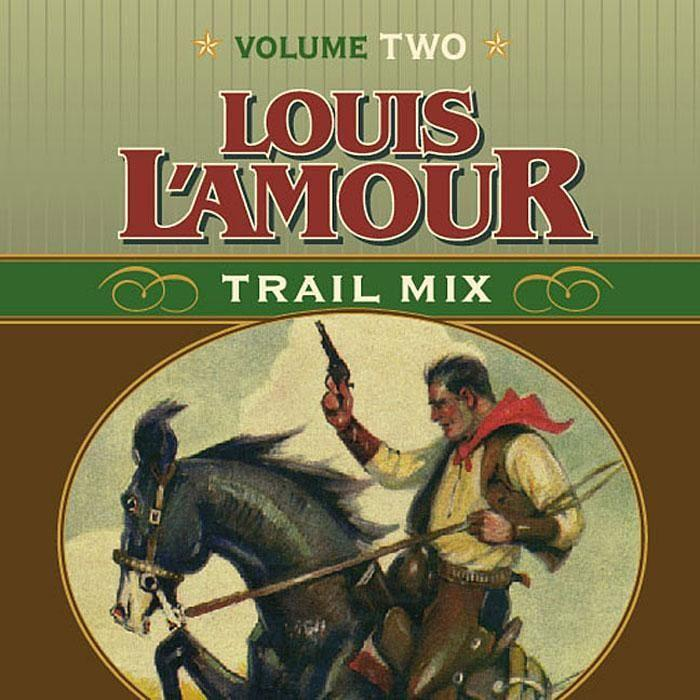 Trail Mix Volume Two: Mistakes Can Kill You, the Nester and the Piute, Trail to Pie Town, Big Medicine. als Hörbuch