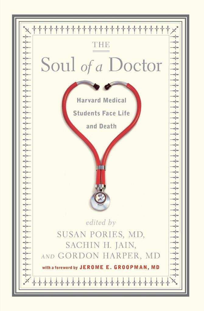 The Soul of a Doctor als Buch
