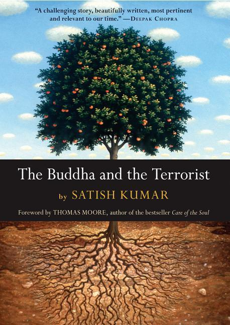 The Buddha and the Terrorist als Buch