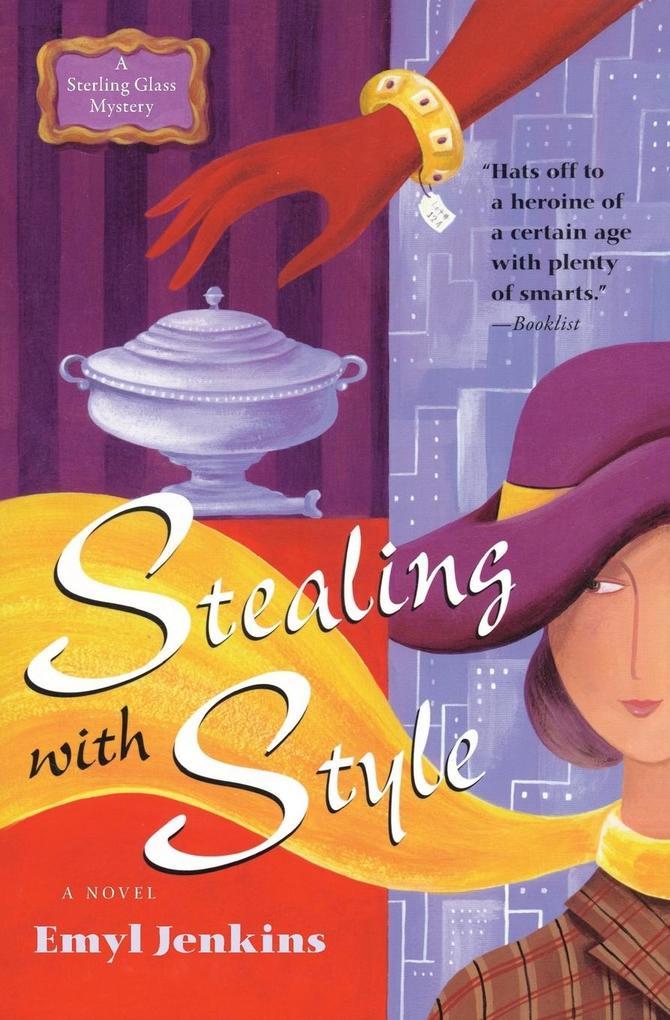 Stealing with Style als Taschenbuch