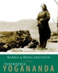 Karma and Reincarnation: Understanding Your Past to Improve Your Future als Taschenbuch