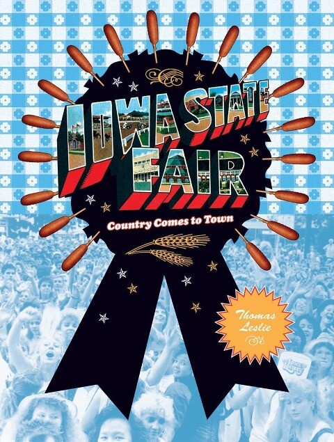 Iowa State Fair: Country Comes to Town als Buch