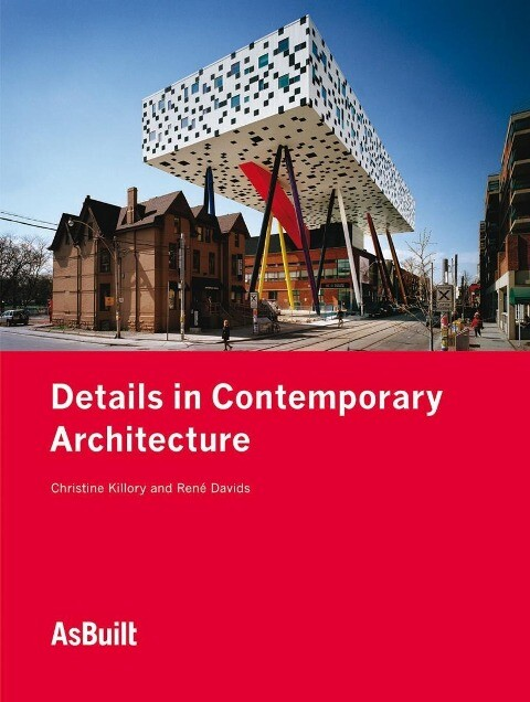 Details of Contemporary Architecture als Buch