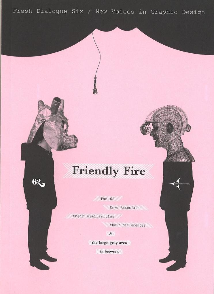 Friendly Fire als Buch