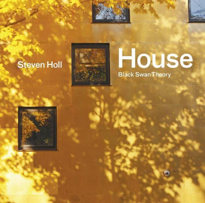 House: Black Swan Theory als Buch
