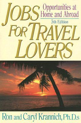 Jobs for Travel Lovers, 5th Edition als Taschenbuch