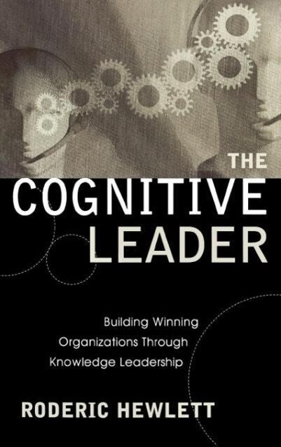 The Cognitive Leader als Buch