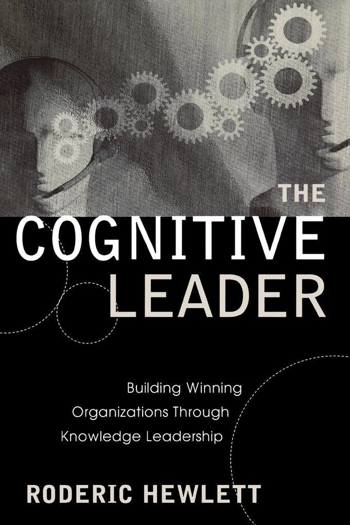 Cognitive Leader als Taschenbuch