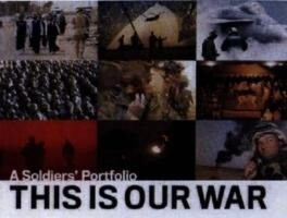 This is Our War als Buch