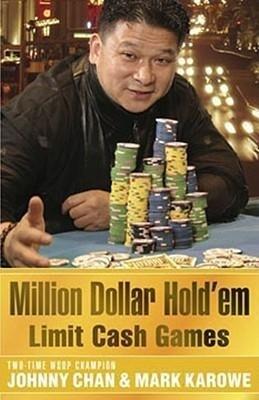 Million Dollar Hold'em: Limit Cash Games als Taschenbuch