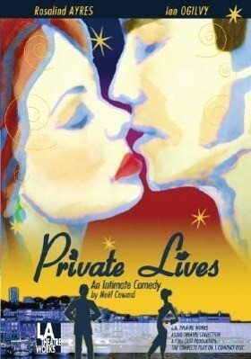 Private Lives: An Intimate Comedy als Hörbuch