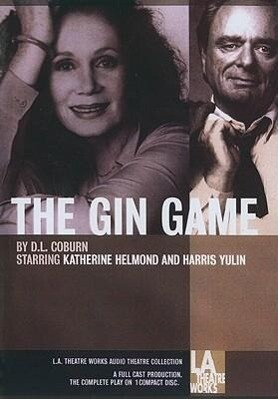 The Gin Game als Hörbuch