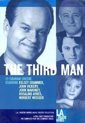 The Third Man als Hörbuch