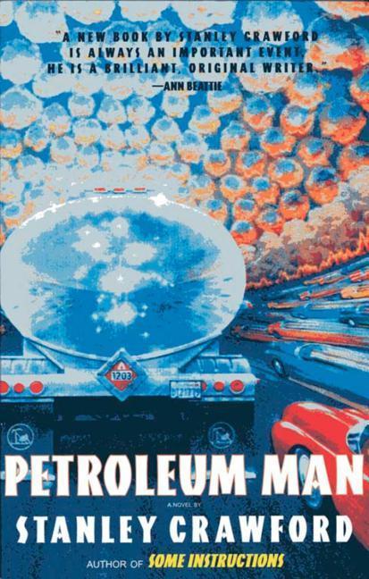 Petroleum Man als Taschenbuch