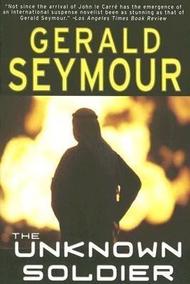 The Unknown Soldier als Taschenbuch