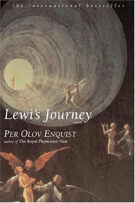 Lewi's Journey als Taschenbuch
