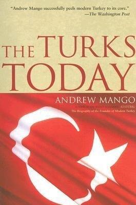 The Turks Today als Taschenbuch