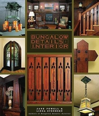 Bungalow Details: Interior als Buch