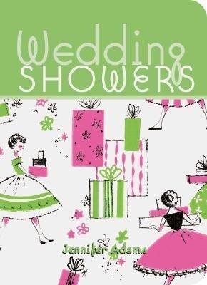 Wedding Showers als Taschenbuch
