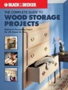 Complete Guide to Wood Storage Projects