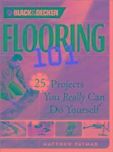 Flooring 101 als Taschenbuch
