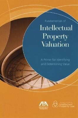 Fundamentals of Intellectual Property Valuation: A Primer for Identifying and Determining Value als Taschenbuch