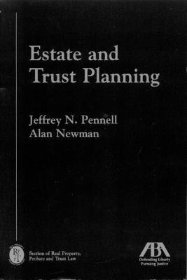 Estate and Trust Planning als Taschenbuch