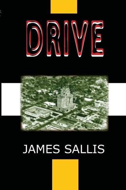 Drive als Taschenbuch