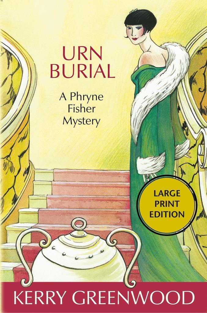 Urn Burial als Buch