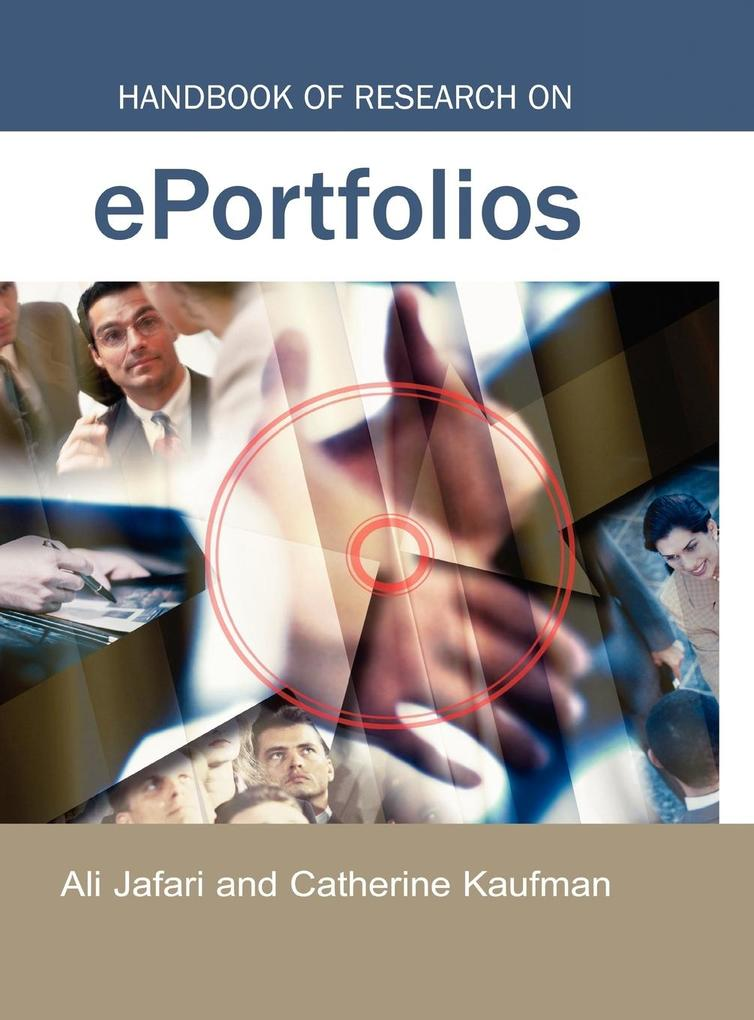 Handbook of Research on Eportfolios als Buch