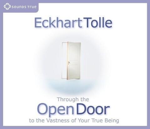 Through the Open Door als Hörbuch