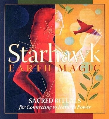 Earth Magic: Sacred Rituals for Connecting to Nature's Power als Hörbuch