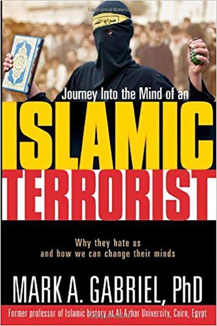 Journey Into the Mind of an Islamic Terrorist: Why They Hate Us and How We Can Change Their Minds als Taschenbuch
