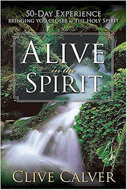 Alive in the Spirit als Taschenbuch