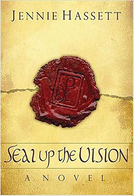 Seal Up the Vision als Taschenbuch