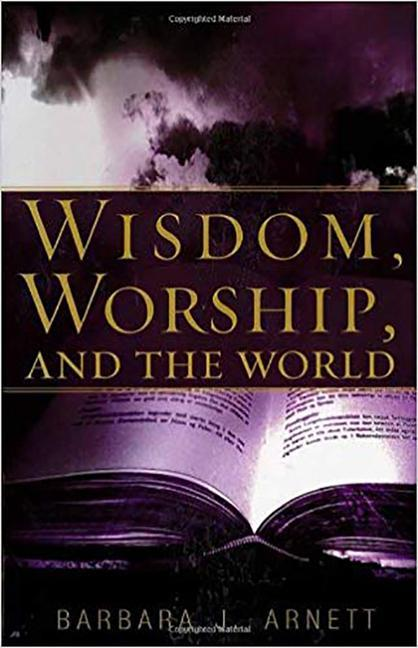 Wisdom, Worship, and the Word als Taschenbuch