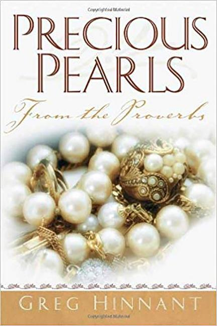 Precious Pearls from the Proverbs als Taschenbuch