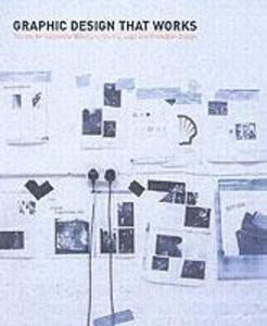 Graphic Design That Works als Taschenbuch