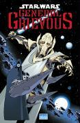 Star Wars: General Grievous als Buch