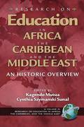 Research on Education in Africa, the Caribbean, and the Middle East (PB)