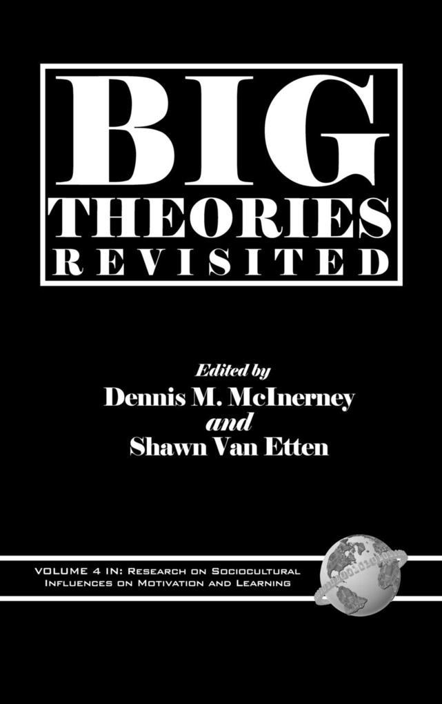Big Theories Revisited (HC) als Buch